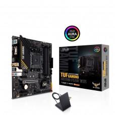 Asus TUF GAMING A520M-PLUS WI-FI AM4 AMD Micro ATX Motherboard
