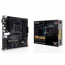 Asus TUF Gaming A520M-Plus Micro ATX AM4 Motherboard
