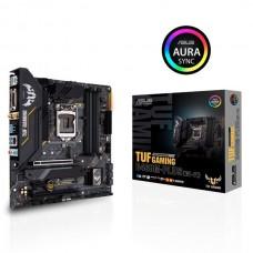 Asus TUF Gaming B460M-Plus Wi-Fi Intel 10th Gen Micro-ATX Motherboard