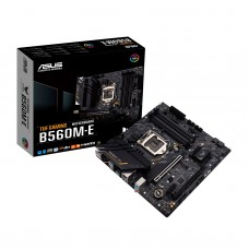 ASUS TUF GAMING B560M-E 10th and 11th Gen mATX Motherboard