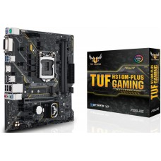 Asus TUF H310M-PLUS GAMING 8th Gen mATX Motherboard