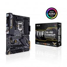 ASUS TUF Z390-PRO GAMING 9th Gen ATX Gaming Motherboard