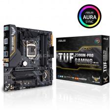 Asus TUF Z390M-Pro Gaming 9th Gen mATX Motherboard