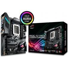 Asus Rog STRIX X399-E Gaming AMD Motherboard
