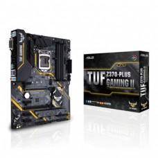 Asus TUF Z370-PLUS GAMING II 9th Gen gaming Motherboard