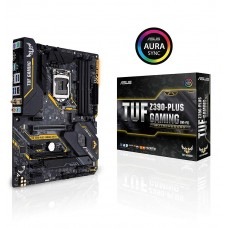 Asus TUF Z390-PLUS GAMING (WI-FI) 9th Gen Motherboard