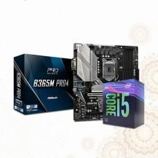 ASRock B365M Pro4 and 9th Gen Core i5 Boishakhi Combo 2