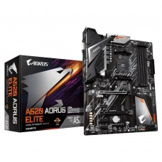 Gigabyte A520 Aorus Elite AMD AM4 ATX Gaming Motherboard
