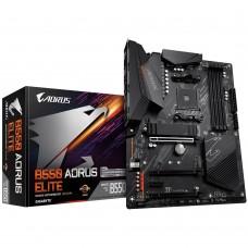 Gigabyte Aorus B550 Elite AMD 3rd Gen ATX Motherboard