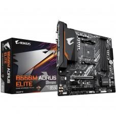 Gigabyte Aorus B550M Elite AMD 3rd Gen Micro ATX Motherboard