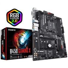 Gigabyte AMD B450 Gaming X Motherboard