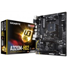 Gigabyte GA-A320M-HD2 AMD Micro ATX Motherboard