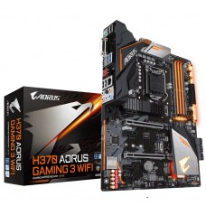Gigabyte H370 AORUS GAMING 3 WIFI 8th Gen Motherboard