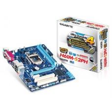 Gigabyte H61M S2PH Motherboard