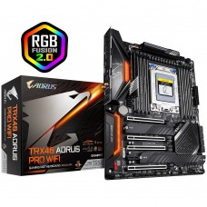Gigabyte TRX40 AORUS PRO WIFI ATX sTRX4 Motherboard