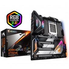 Gigabyte X399 AORUS XTREME DDR4 AMD TR4 Socket ATX Motherboard