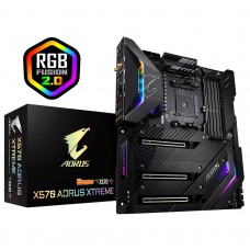 Gigabyte X570 Aorus Xtreme DDR4 AM4 Socket AMD Motherboard