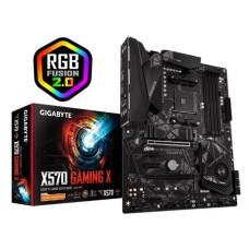 Gigabyte X570 Gaming X AMD ATX Motherboard