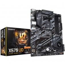 Gigabyte X570 UD DDR4 AM4 Socket Motherboard