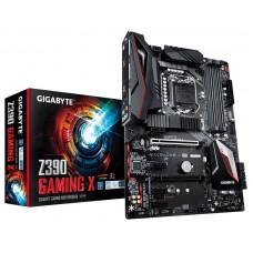 Gigabyte Z390 GAMING X 9th Gen ATX Motherboard