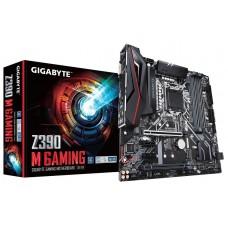 Gigabyte Z390 M GAMING 9th Gen Micro ATX Motherboard