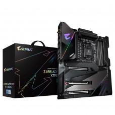 Gigabyte Z490 Aorus Xtreme 10th Gen WiFi E-ATX Motherboard
