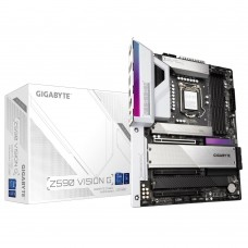 Gigabyte Z590 VISION G Intel 10th and 11th Gen ATX Motherboard