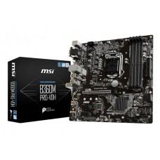 MSI B360M PRO-VDH 8th Gen DDR4 Motherboard