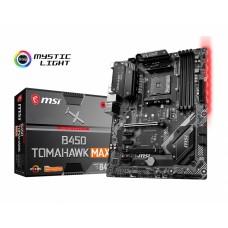 MSI B450 TOMAHAWK MAX AM4 AMD ATX Motherboard