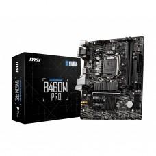 MSI Intel B460M Pro 10th Gen Intel Motherboard