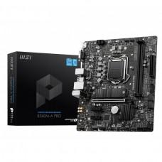 MSI B560M-A PRO Intel 11th Gen mATX Motherboard