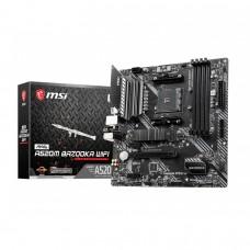 MSI MAG A520M BAZOOKA Wi-Fi AMD AM4 Micro-ATX Motherboard