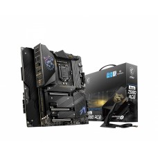 MSI MEG Z590 ACE Gaming Intel 10th Gen and 11th Gen ATX Motherboard