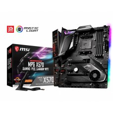 MSI MPG X570 Gaming Pro Carbon WiFi AMD Motherboard