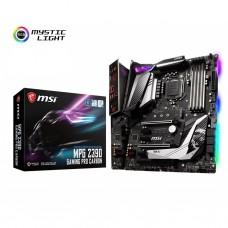 MSI MPG Z390 GAMING Pro Carbon DDR4 8th/9th Gen Intel LGA1151 Socket Motherboard