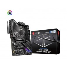 MSI MPG Z490 Gaming EDGE WiFi ATX Motherboard