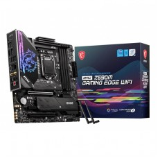 MSI MPG Z590M GAMING EDGE WIFI 10th and 11th Gen M-ATX Motherboard