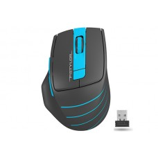 A4tech FG30 Black-Blue Wireless Mouse