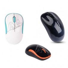 A4tech G3-300N V-Track Wireless Mouse Black