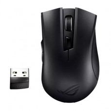 Asus P508 ROG Strix Carry USB Gaming Mouse Black