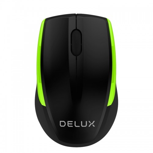 Delux M321 Optical Wired Mouse