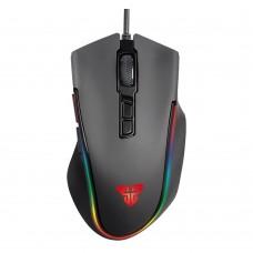 Fantech X10 Cyclops Macro RGB Gaming Mouse Black