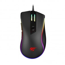 Havit HV-MS300 RGB backlit Programmale Gaming Mouse