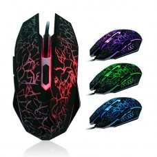 Havit MS691 Ergonomic RGB Gaming Mouse