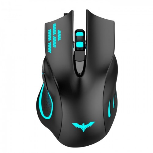 HAVIT HV-MS731 Wired Gaming Mouse