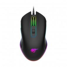 Havit HV-MS804 RGB Optical USB Gaming Mouse