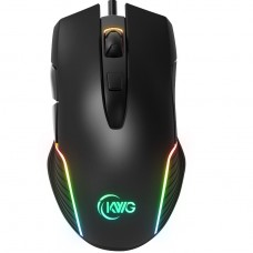 KWG Orion M1 Multi-color Gaming Mouse