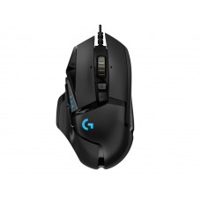 Logitech G502 HERO High Performance RGB Gaming Mouse