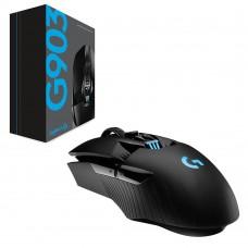 Logitech G903 Lightspeed HERO RGB Wireless Gaming Mouse