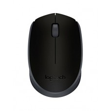 Logitech M171 Wireless Nano-receiver Mouse